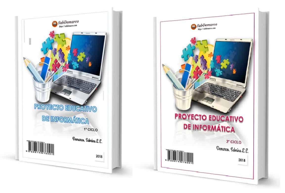 Proyectos educativos de TICS para Educación Primaria