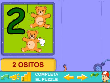 actividades de matematicas para niños
