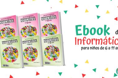 Ebooks de informatica para niños