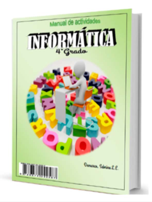 ebook de informatica 4to grado
