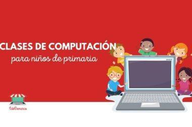 Clases de computación para niños