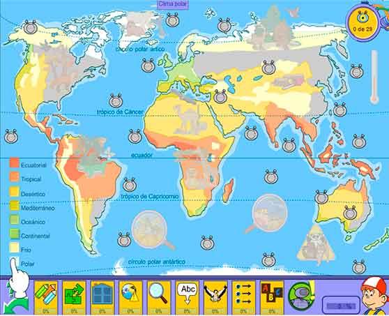 el-planeta-tierra-con-pipo-mapa