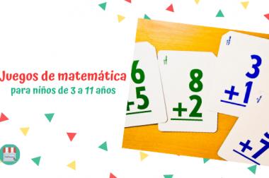 Juegos de Matemáticas para niños de PC