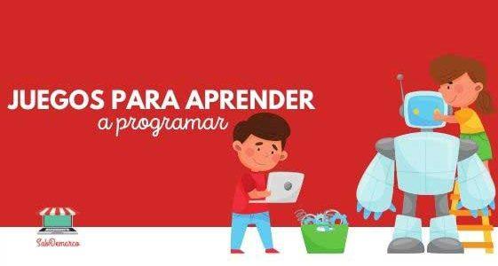 juegos para aprender a programar para niños