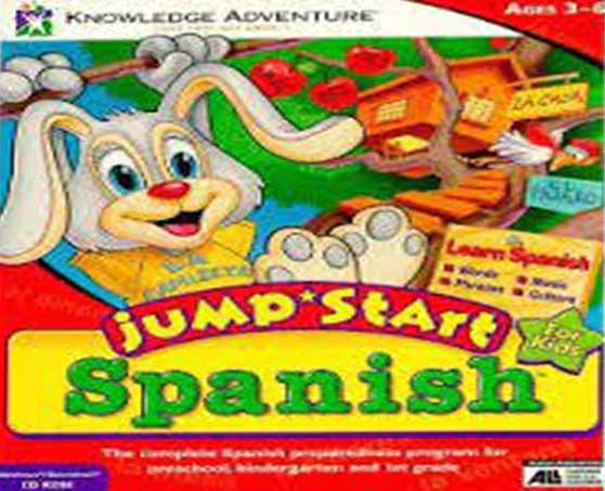 jumpstart-español