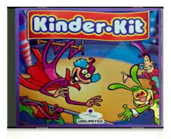 kinder kit