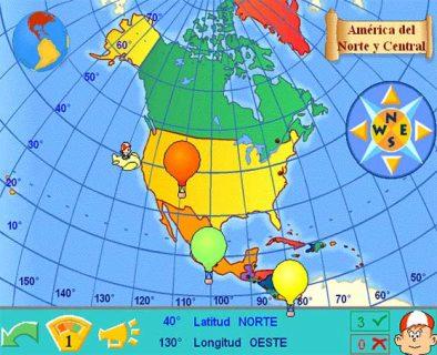 geografia con pipo programa educativo