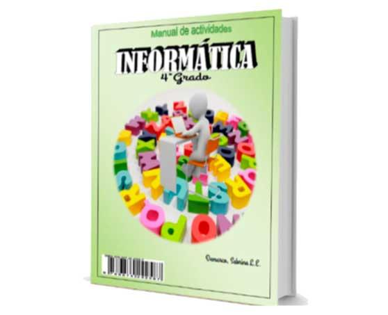 libro de informatica 4to grado pdf