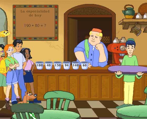 los-pequeños-exploradores-4-basico-actividad-de-matematicas