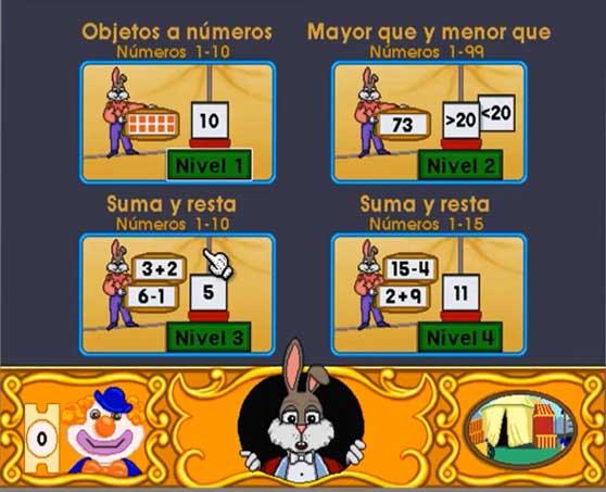 conejo matematico