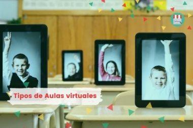 Aulas virtuales, dicta tus clases de forma online con estas plataformas